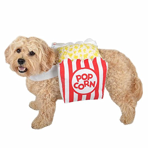 100 Pound Dog Food Bag - 9