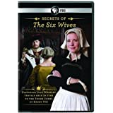Secrets of the Six Wives DVD