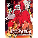 InuYasha: The Movie 4 - Fire on the Mystic Island