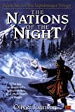 The Nations of the Night, Oliver Johnson, 0451455665
