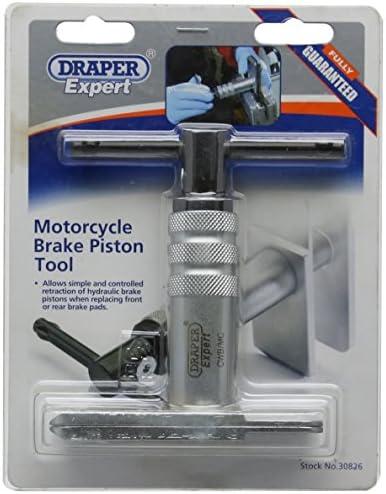 Draper Expert 30826 Bremskolbenwerkzeug Für Krafträder Auto