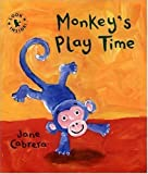 Monkey's Play Time (Look Inside! (Candlewick Press))