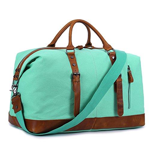 Pretty Duffle Bag - 1