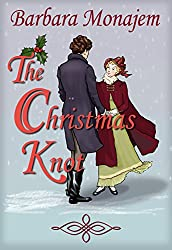 The Christmas Knot: A Slightly Gothic Regency Mystery Romance Novella