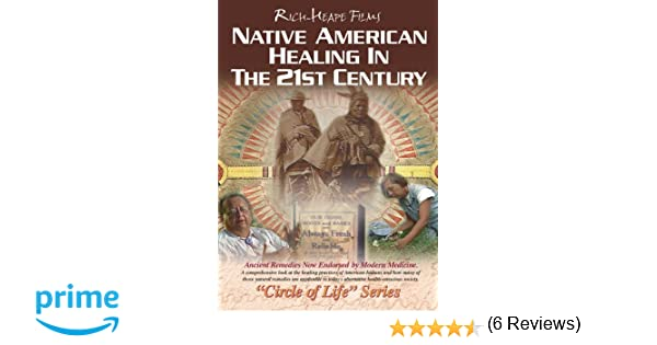 Amazon.com: Native American Healing in the 21st Century: Dr. Ron J ...