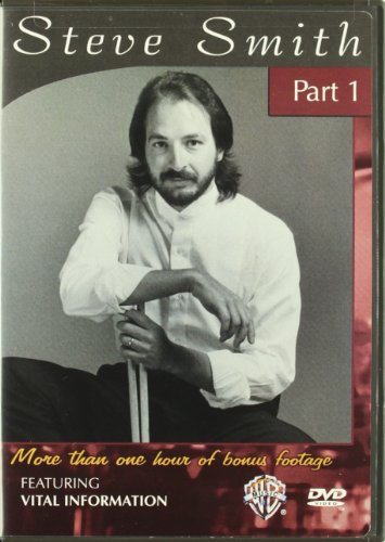 Steve Smith Part (Steve Smith, Part 1)