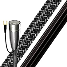AudioQuest Wolf Subwoofer Cable with XLR Interconnect 12m