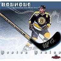Ray Bourque Autographed Sherwood Model Stick - Autographed NHL Sticks photo