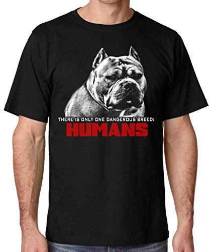 American Bully Supply Company Dangerous product image