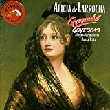 Granados: Goyescas / Allegro de Concierto / Danza