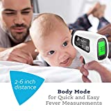 iProven Baby Thermometer Forehead - Medical