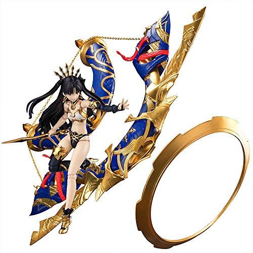 アーチャー/イシュタル 「Fate/Grand Order」 4インチネル アクションフィギュアの商品画像
