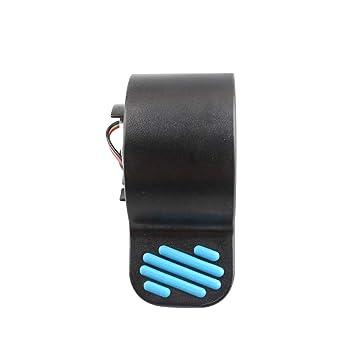 Repuesto del Acelerador para el Scooter eléctrico Plegable ...