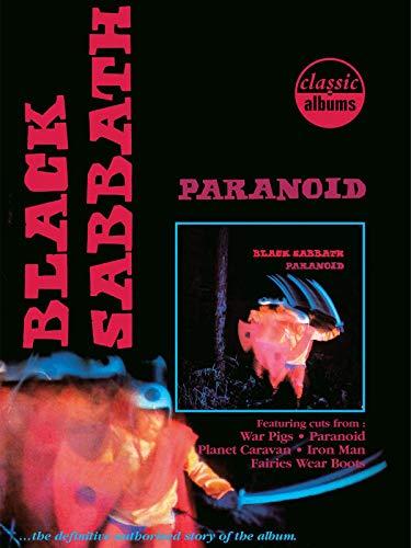 classic albums paranoid - 3
