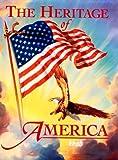 Heritage of America, Nancy J. Skarmeas, 0824940598