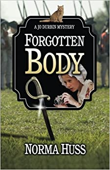 Forgotten Body: Volume 2 (Jo Durbin Mysteries)
