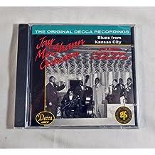 Jay McShann Orchestra: Blues From Kansas City (The Original Decca Recordings)