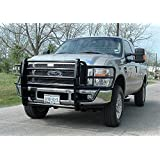Ranch Hand GGF081BL1 Legend Grille Guard for Ford HD
