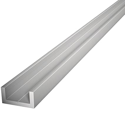 a310794d506a1 Peachtree 1037 32 inch Aluminum Miter Track for Sears - Table Saw  Accessories - Amazon.com