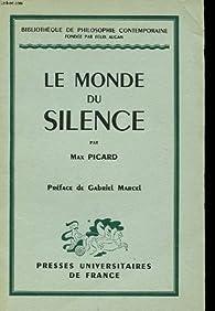 Télécharger Le Monde du silence PDF eBook