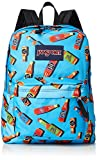 JanSport Unisex SuperBreak Hot Sauce One Size