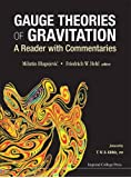GAUGE THEORIES OF GRAVITATION: A READER WITH COMMENTARIES (Classification of Gauge Theories of Gravity)