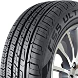 Cooper CS5 Ultra Touring Touring Radial Tire - 245/45R19 98V