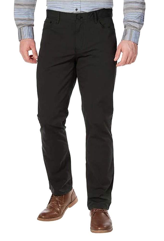 English Laundry Men's Walker Pants (Graphite, 32W x 32L)