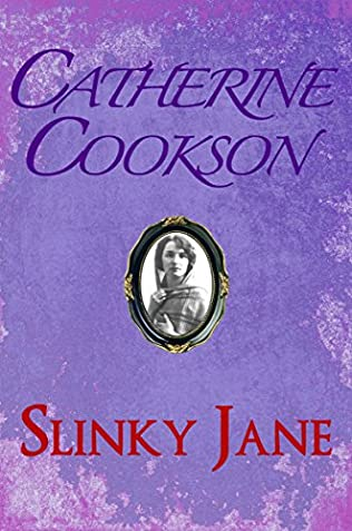 book cover of Slinky Jane