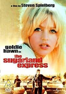 Sugarland Express [Import anglais]