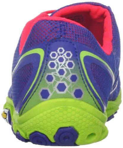 New Balance Wr10Wc2 - Zapatillas Bp Blue/Pink 2