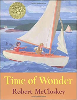 Time Of Wonder (Viking Kestrel Picture Books) Free Download