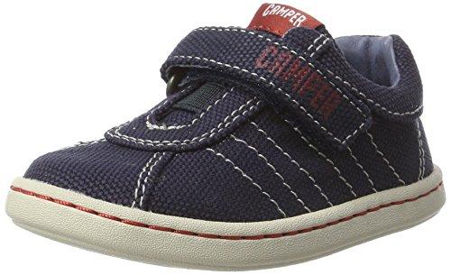 CAMPER Jungen UNO FW Sneaker Blau (Dark Blue 001)