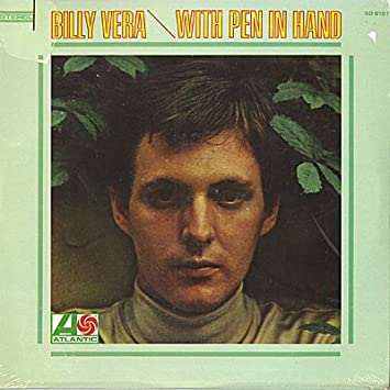 Billy Vera - With Pen In Hand - Amazon.com Music
