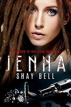 Jenna by [Bell, Shay]