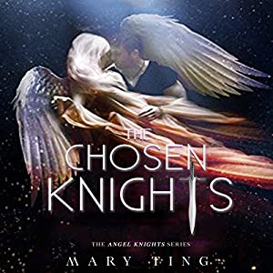 The Chosen Knights Audiobook