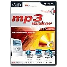 Magix Mp3 Maker 10 Pc