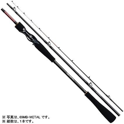 ダイワ(Daiwa)タイラバロッドベイト紅牙MX69XHB-メタル釣り竿の画像