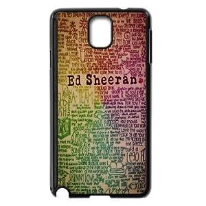 [H-DIY CASE] For Samsung Galaxy NOTE3 -Ed Sheeran-CASE-15