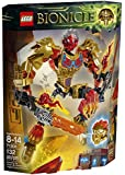 LEGO Bionicle Tahu Uniter of Fire 71308 (Discontinued by manufacturer)