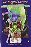 img - for The Magical Universe of William S. Burroughs book / textbook / text book