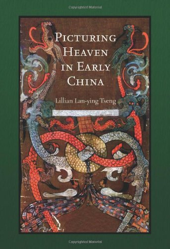 Download Picturing Heaven in Early China (Harvard East Asian Monographs) pdf