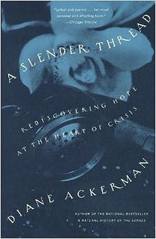 Book A Slender Thread