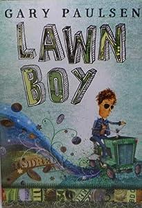 Lawn Boy Book