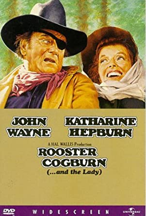 amazon com rooster cogburn and the lady john wayne katharine