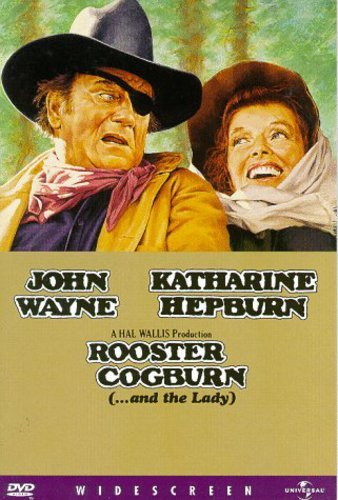 DVD : Rooster Cogburn (Keep Case Packaging)