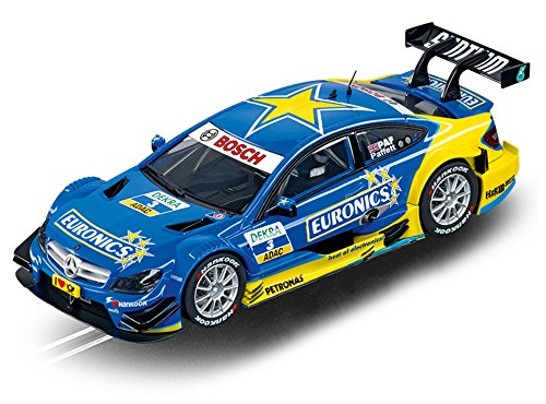 Carrera Evolution DTM Speed Attack Race Set 25212 by Carrera (Image #4)