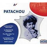 Patachou [Import anglais]
