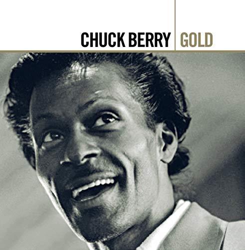 Gold [2 CD] (Chuck Berry Best Of)