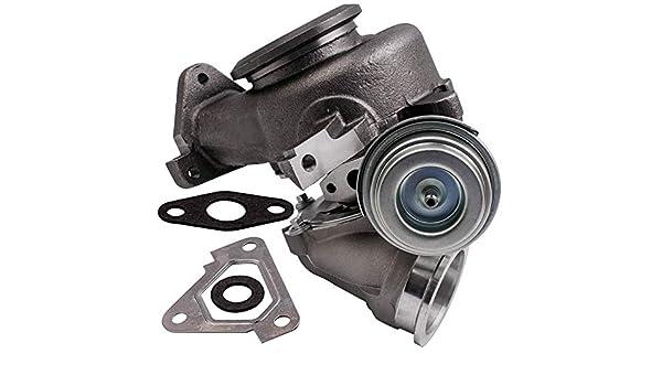 Amazon.com: Turbo GT1852V for Mercedes Sprinter I 213CDI/313CDI/413CDI OM 611 DE 22 LA: Automotive